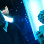 Mercan Dede Konseri 2013 (sahne performansı)